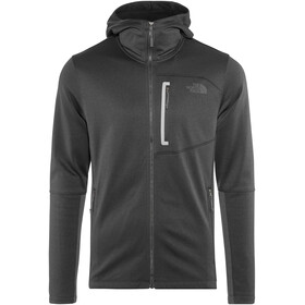 The North Face M's Canyonlands Hoodie TNF Black